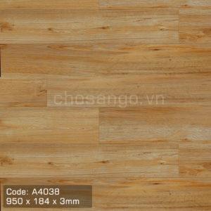 Sàn nhựa giá rẻ Aimaru A4038