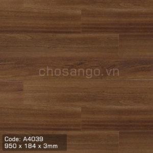 Sàn nhựa giá rẻ Aimaru A4039