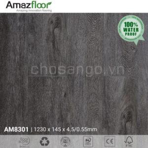 Sàn nhựa Amazfloor AM8301 chịu nước 100%