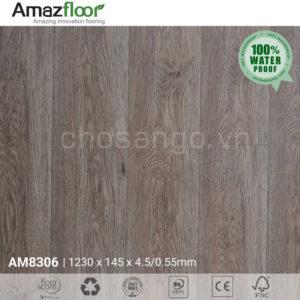 Sàn nhựa Amazfloor AM8306 chất lượng