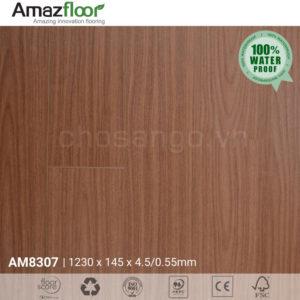 Sàn nhựa Amazfloor AM8307 thân thiện với môi trường