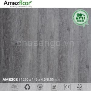 Sàn nhựa Amazfloor AM8308 SPC chất lượng