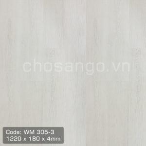 Sàn nhựa Winmax WM305-3 giá rẻ
