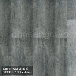 Sàn nhựa Winmax WM310-9 SPC sang trọng tinh tế