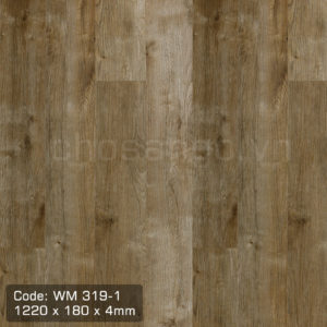 Sàn nhựa giả gỗ Winmax WM319-1