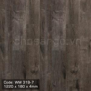 Sàn nhựa hèm khóa Winmax WM319-7