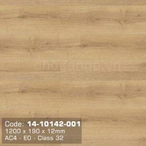 Sàn gỗ Dongwha 14-10142-001 dày 12mm