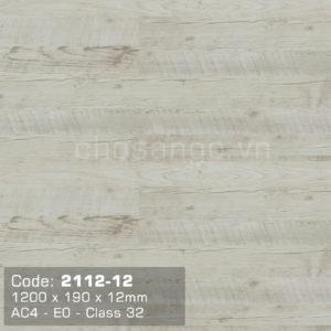 Sàn gỗ cao cấp Dongwha 2112-12 dày 12mm