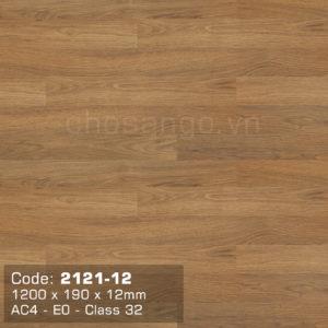 Sàn gỗ Hàn Quốc Dongwha 2121-12 dày 12mm