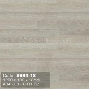 Sàn gỗ cao cấp Dongwha 2964-12 dày 12mm