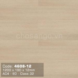 Sàn gỗ Dongwha 4608-12 dày 12mm chính hãng