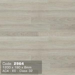 Sàn gỗ cao cấp Dongwha 2964