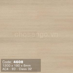 Sàn gỗ Dongwha 4608 chịu nước