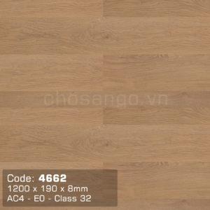 Sàn gỗ Dongwha 4662 chống nấm mốc