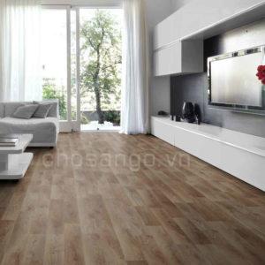 Sàn gỗ AlsaFloor 401 chống chịu nước