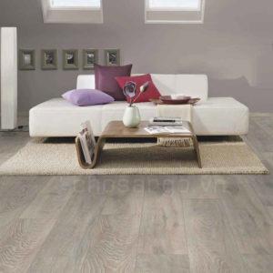 Sàn gỗ AlsaFloor 456 cao cấp dày 12mm