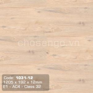 Sàn gỗ Cao cấp Thaixin 1031-12 dày 12mm