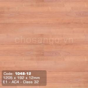 Sàn gỗ Thái Lan Thaixin 1048-12 dày 12mm