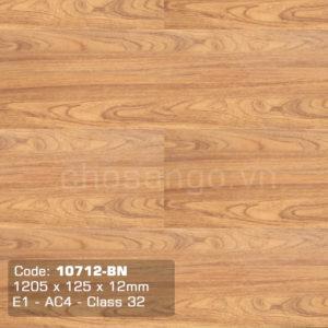 Sàn gỗ cao cấp Thaixin 10712-BN chống mài mòn