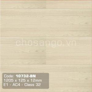 Sàn gỗ Thaixin 10732-BN dày 12mm cao cấp