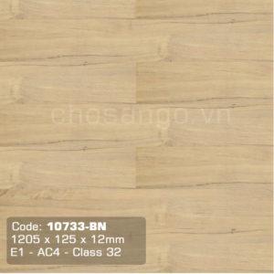 Sàn gỗ cao cấp Thaixin 10733-BN dày 12mm