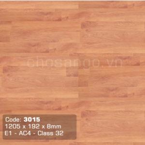 Sàn gỗ Thái Lan Thaixin 3015