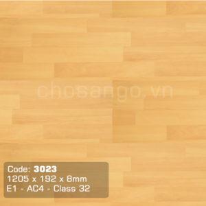 Sàn gỗ Cao Cấp Thaixin 3023