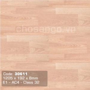 Sàn gỗ Cao cấp Thaixin 30611 nhập khẩu từ Thái Lan