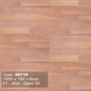 Sàn gỗ chịu nước Thaixin 30719 nhập khẩu 100%