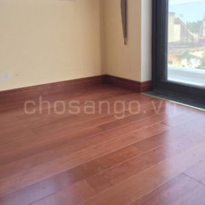 Sàn gỗ Băng Lăng 1200mm Cao Cấp