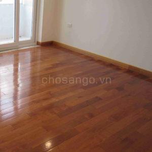 Sàn gỗ Băng Lăng 450mm Cao Cấp