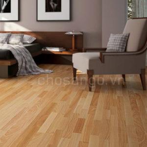 Sàn gỗ tự nhiên cao cấp Pơ mu 600mm