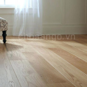 Sàn gỗ Sồi trắng tự nhiên 900mm