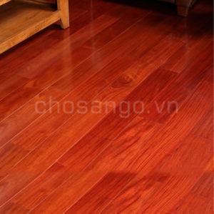 Sàn gỗ tự nhiên Giáng Hương Nam Phi 450