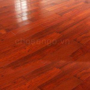 Sàn gỗ Giáng Hương Nam Phi 750 cao cấp