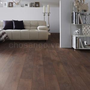 Sàn gỗ tự nhiên Óc chó 450mm