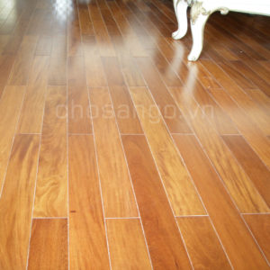 Sàn gỗ cao cấp Lim Lào 750mm