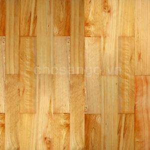 Sàn gỗ tự nhiên Pơ mu 450mm