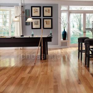 Sàn gỗ Tự Nhiên Cao Cấp Red Oak 450mm