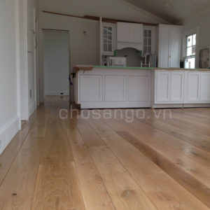 Sàn gỗ chịu nước Sồi Trắng 1200mm