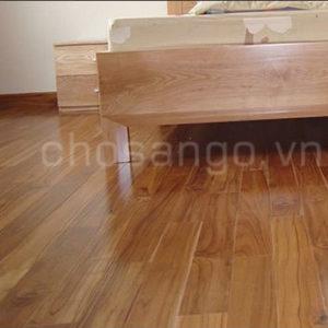 Sàn gỗ tự nhiên Teak 600mmm