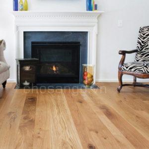 Sàn gỗ tự nhiên Sồi Trắng 600mm cao cấp