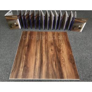 Sàn nhựa hèm khóa SPC Amstrong SPC11