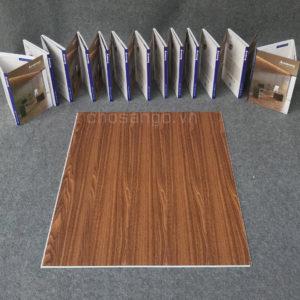 Sàn nhựa SPC Amstrong SPC3814 giá rẻ