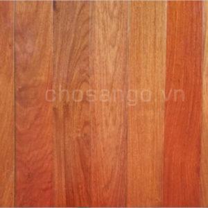 Sàn gỗ tự nhiên Giáng Hương Lào 450
