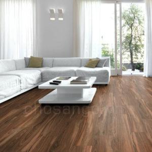 Sàn gỗ tự nhiên Walnut 600mm