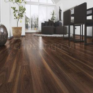 Sàn gỗ tự nhiên Walnut 750mm