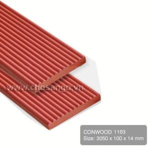 Sàn gỗ ngoài trời ConWood Anti Slip 1163