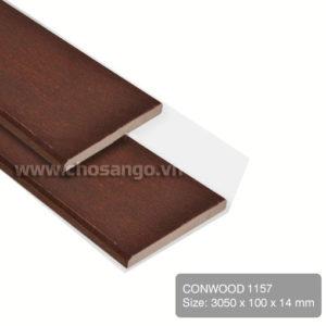 Sàn gỗ ngoài trời ConWood 1157