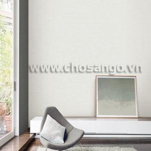 Hình thực tế Giấy dán tường Hàn Quốc Lohas 87388-5 Phối màu 87388-2